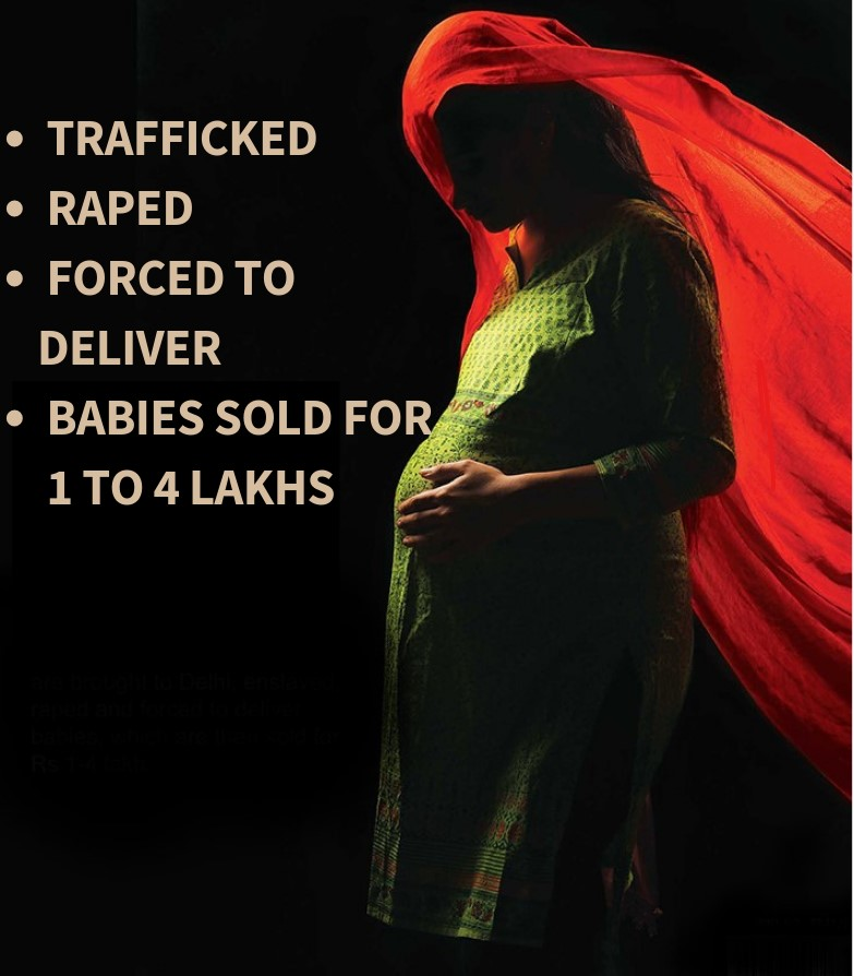 TRAFFICKED, RAPED AND BABIES SOLD (1)